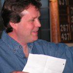 David Ouston
